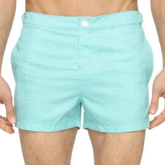 75c30e5cc0 Original Penguin Swim | Penguin Checkered Mini Trunk | Poshmark
